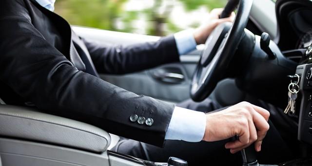 chauffeur vtc