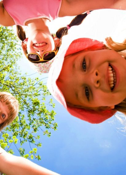 Bien choisir une colonie de vacances pour enfants de 8 ans