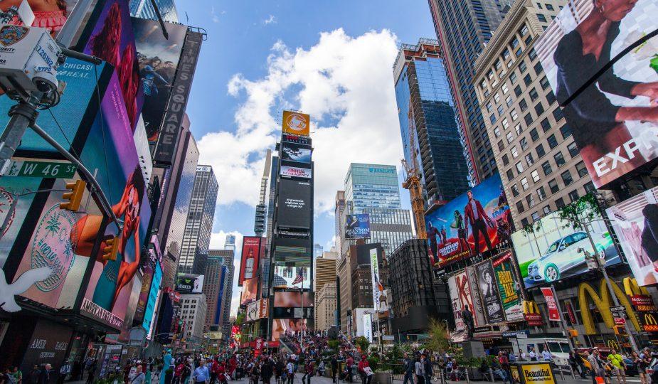 Vacances familiales aux USA : top 5 des meilleures destinations